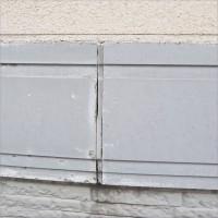 外壁サイディング 塗り替え時期の目安