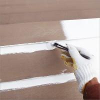 富山県高岡市 納屋の塗り替え トタン屋根のサビ止め塗装